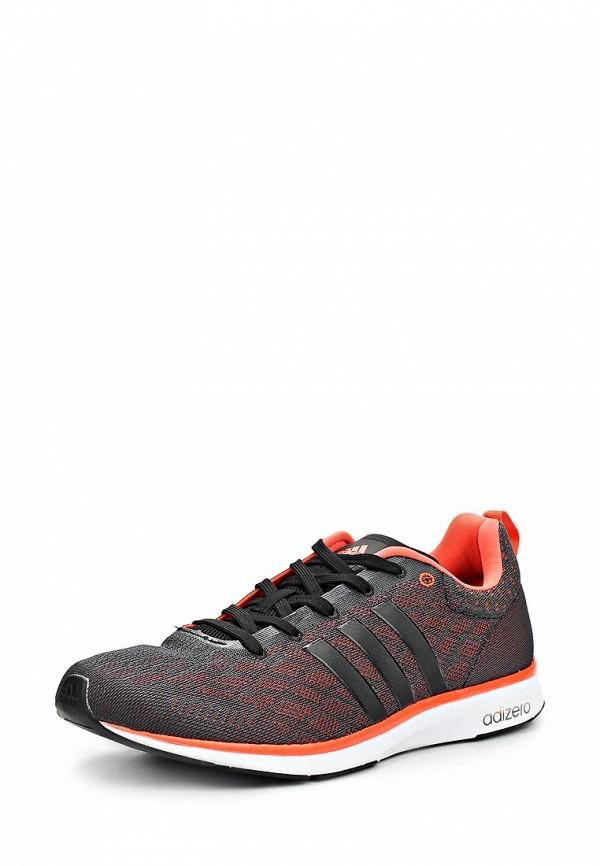 Мужские кроссовки Adidas Performance (Адидас Перфоманс) M29741: изображение 1
