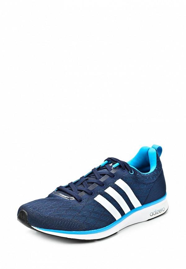 Мужские кроссовки Adidas Performance (Адидас Перфоманс) M29743: изображение 1
