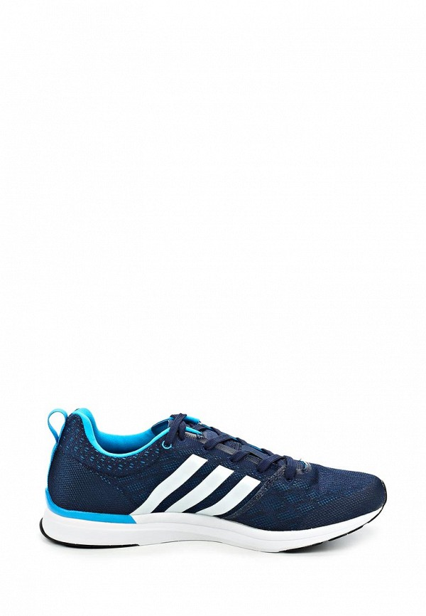 Мужские кроссовки Adidas Performance (Адидас Перфоманс) M29743: изображение 7