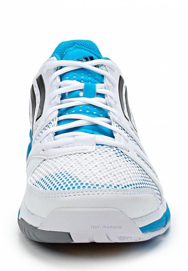 Мужские кроссовки Adidas Performance (Адидас Перфоманс) M29939: изображение 4