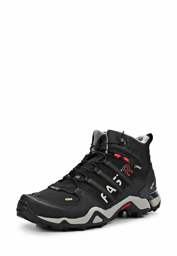 Спортивные мужские ботинки Adidas Performance (Адидас Перфоманс) V22391: изображение 1