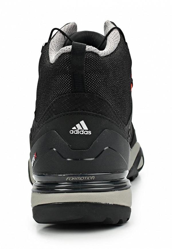 Спортивные мужские ботинки Adidas Performance (Адидас Перфоманс) V22391: изображение 3