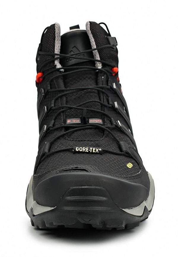 Спортивные мужские ботинки Adidas Performance (Адидас Перфоманс) V22391: изображение 6