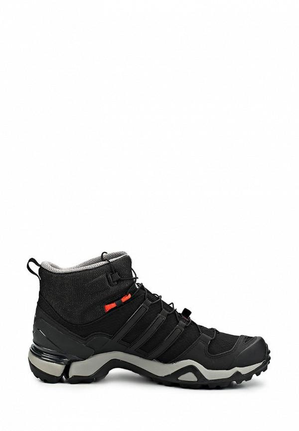 Спортивные мужские ботинки Adidas Performance (Адидас Перфоманс) V22391: изображение 8