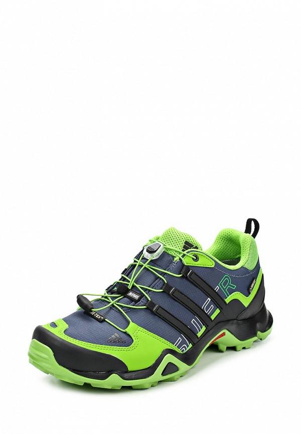 Мужские кроссовки Adidas Performance (Адидас Перфоманс) M17390: изображение 1