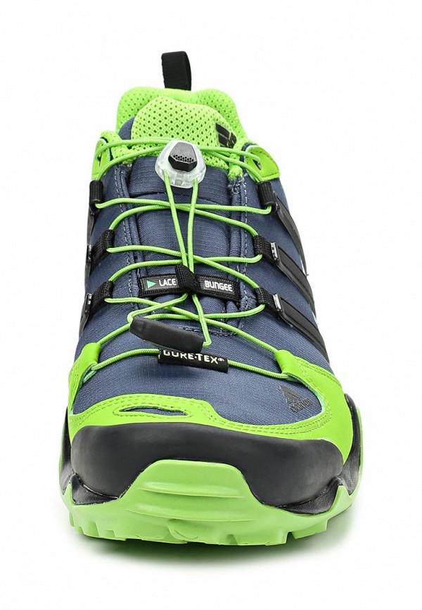 Мужские кроссовки Adidas Performance (Адидас Перфоманс) M17390: изображение 5