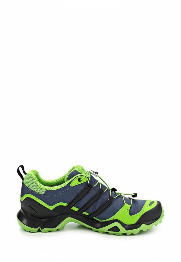 Мужские кроссовки Adidas Performance (Адидас Перфоманс) M17390: изображение 7