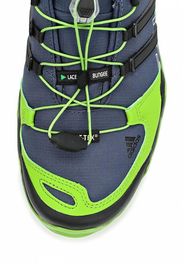 Мужские кроссовки Adidas Performance (Адидас Перфоманс) M17390: изображение 9