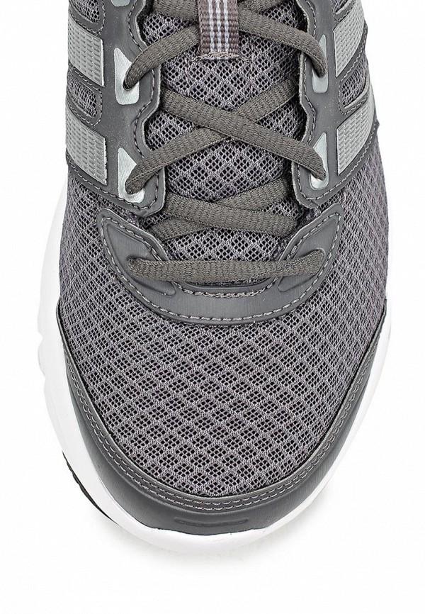 Мужские кроссовки Adidas Performance (Адидас Перфоманс) M18351: изображение 9
