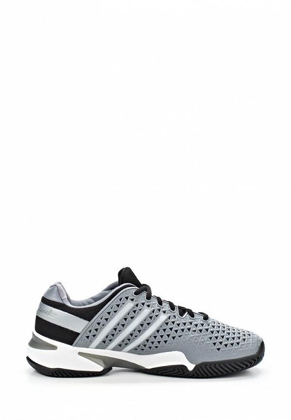 Мужские кроссовки Adidas Performance (Адидас Перфоманс) M25343: изображение 7