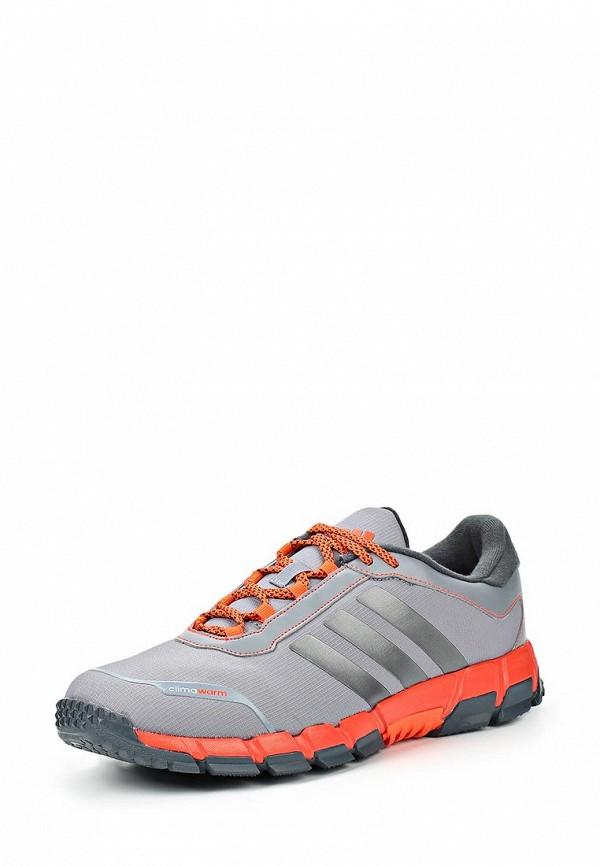 Мужские кроссовки Adidas Performance (Адидас Перфоманс) M18884: изображение 1