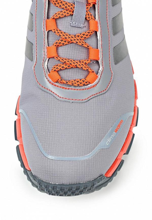 Мужские кроссовки Adidas Performance (Адидас Перфоманс) M18884: изображение 10