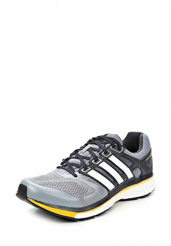 Мужские кроссовки Adidas Performance (Адидас Перфоманс) M17425: изображение 1