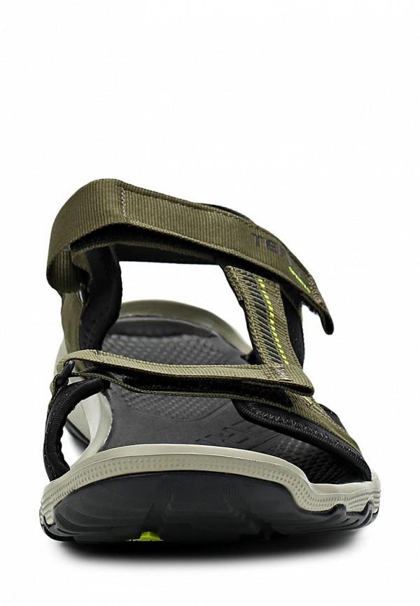 Мужские сандалии Adidas Performance (Адидас Перфоманс) D66455: изображение 5