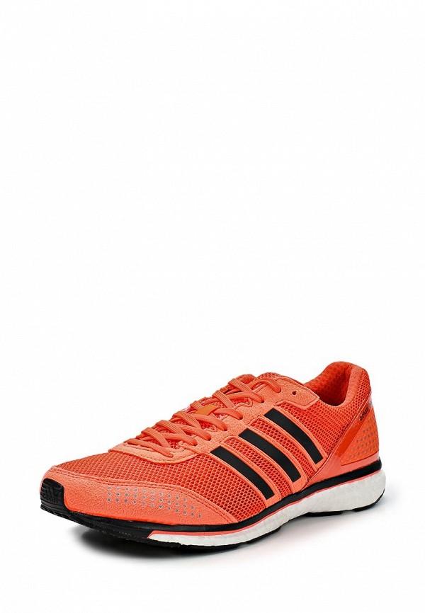 Мужские кроссовки Adidas Performance (Адидас Перфоманс) M29707: изображение 1