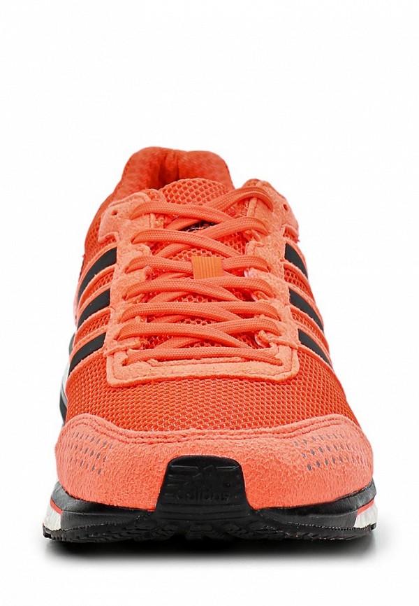 Мужские кроссовки Adidas Performance (Адидас Перфоманс) M29707: изображение 5