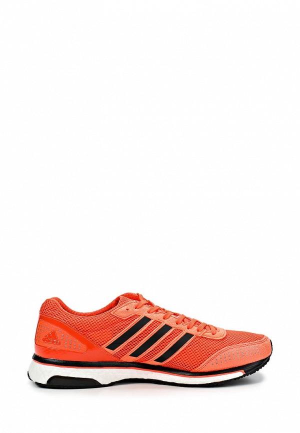 Мужские кроссовки Adidas Performance (Адидас Перфоманс) M29707: изображение 7