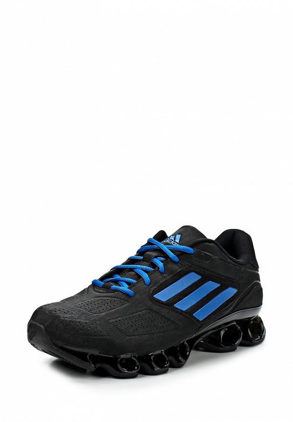 Мужские кроссовки Adidas Performance (Адидас Перфоманс) Q23488: изображение 1