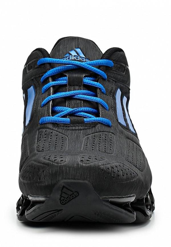 Мужские кроссовки Adidas Performance (Адидас Перфоманс) Q23488: изображение 5