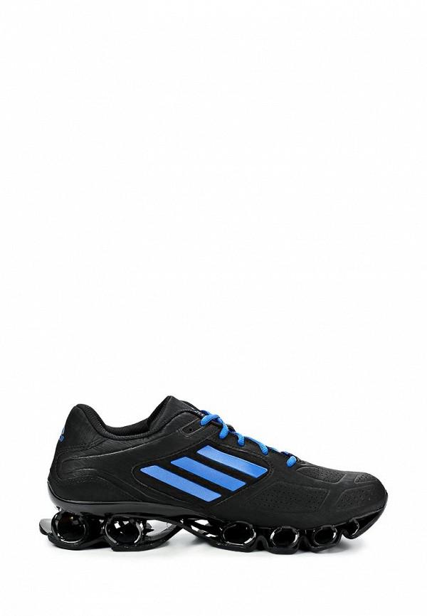 Мужские кроссовки Adidas Performance (Адидас Перфоманс) Q23488: изображение 7