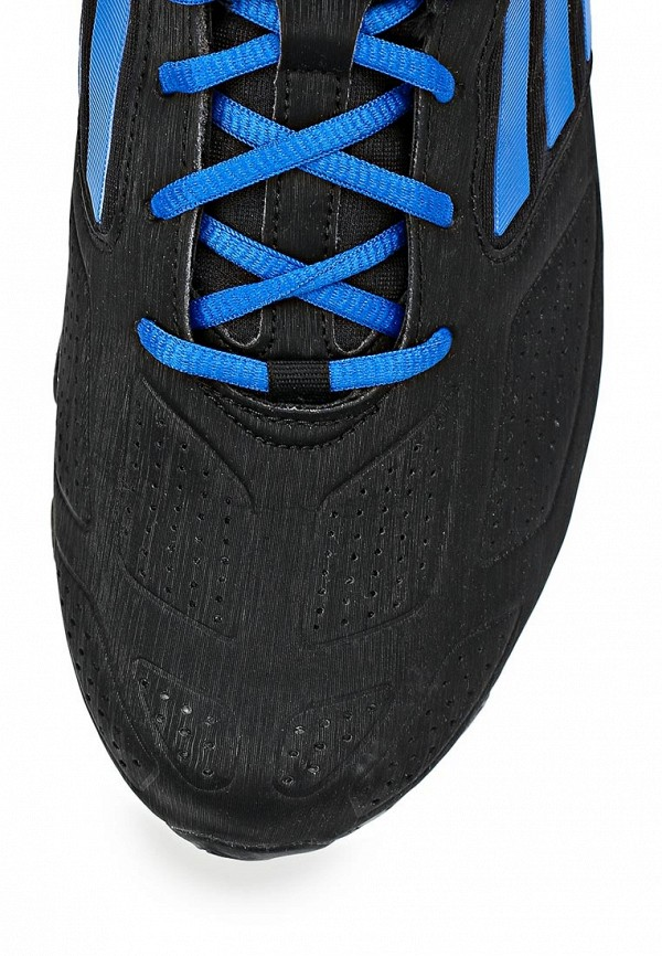 Мужские кроссовки Adidas Performance (Адидас Перфоманс) Q23488: изображение 9