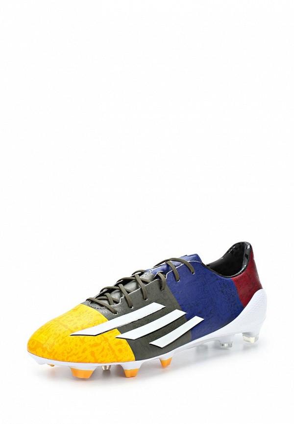 Мужская обувь Adidas Performance (Адидас Перфоманс) M21777: изображение 1