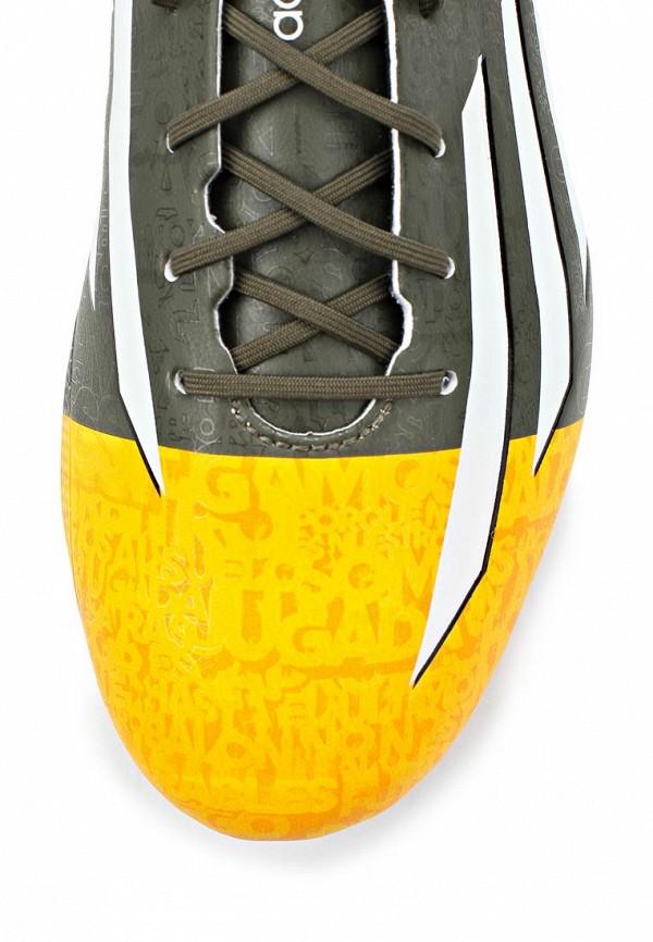 Мужская обувь Adidas Performance (Адидас Перфоманс) M21777: изображение 2