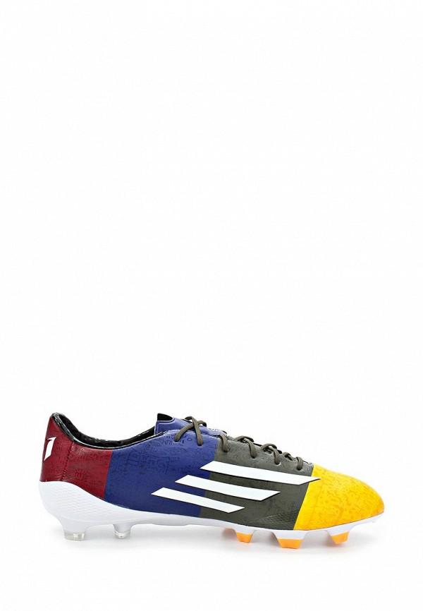 Мужская обувь Adidas Performance (Адидас Перфоманс) M21777: изображение 4