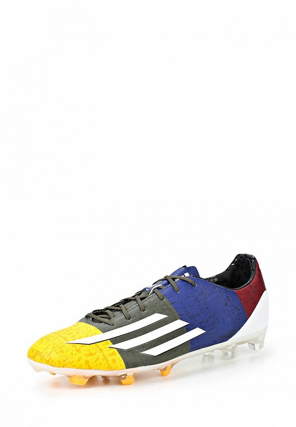 Мужская обувь Adidas Performance (Адидас Перфоманс) M21784: изображение 1