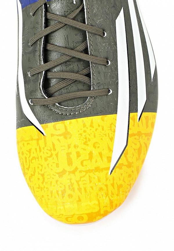 Мужская обувь Adidas Performance (Адидас Перфоманс) M21784: изображение 2