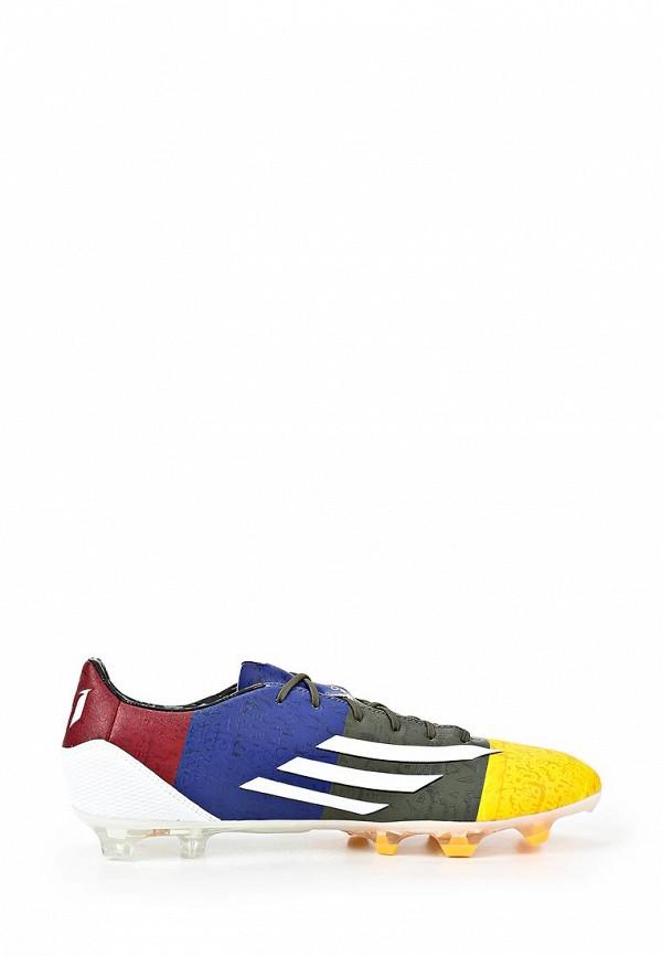 Мужская обувь Adidas Performance (Адидас Перфоманс) M21784: изображение 4