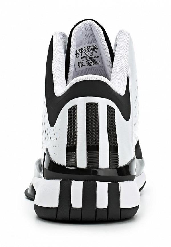 Мужские кроссовки Adidas Performance (Адидас Перфоманс) C75720: изображение 2