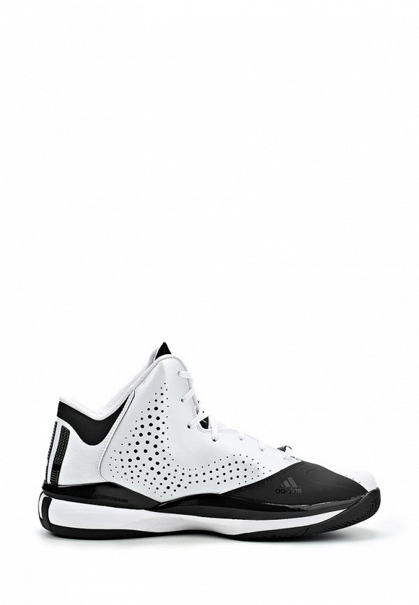 Мужские кроссовки Adidas Performance (Адидас Перфоманс) C75720: изображение 3