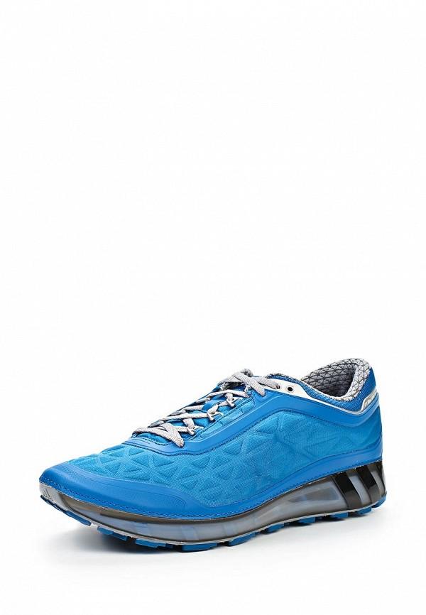 Мужские кроссовки Adidas Performance (Адидас Перфоманс) G61856: изображение 1
