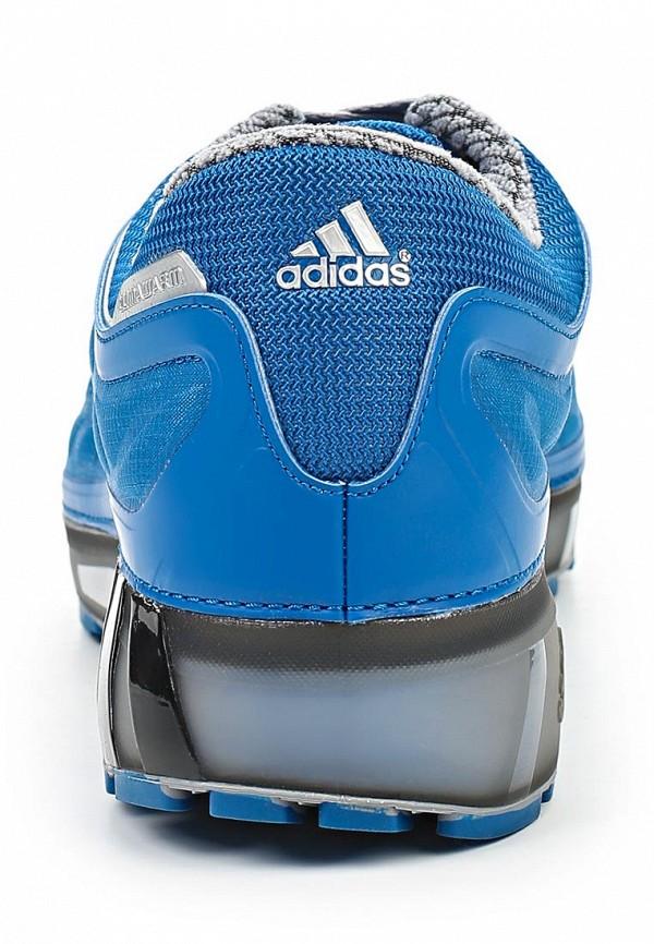 Мужские кроссовки Adidas Performance (Адидас Перфоманс) G61856: изображение 2
