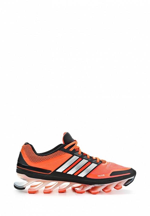 Мужские кроссовки Adidas Performance (Адидас Перфоманс) G66971: изображение 3