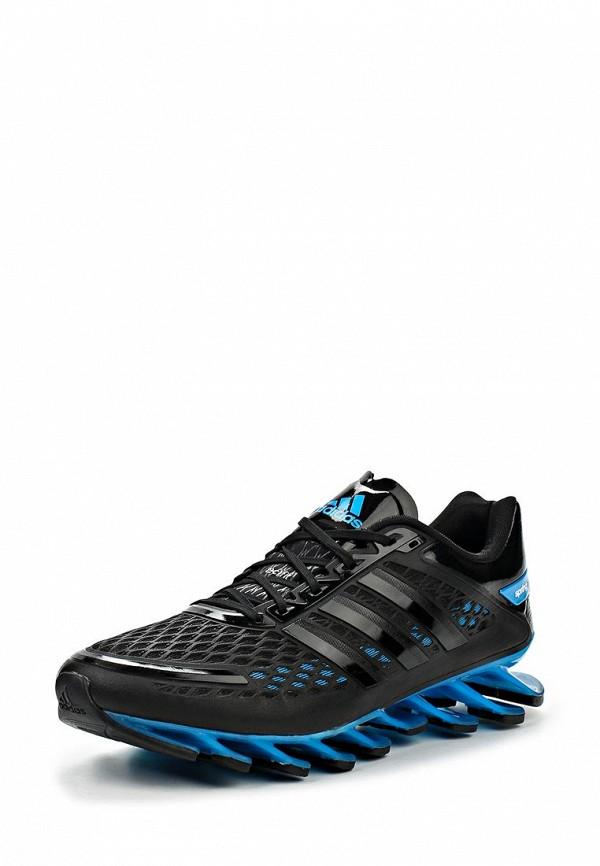 Мужские кроссовки Adidas Performance (Адидас Перфоманс) G97686: изображение 1