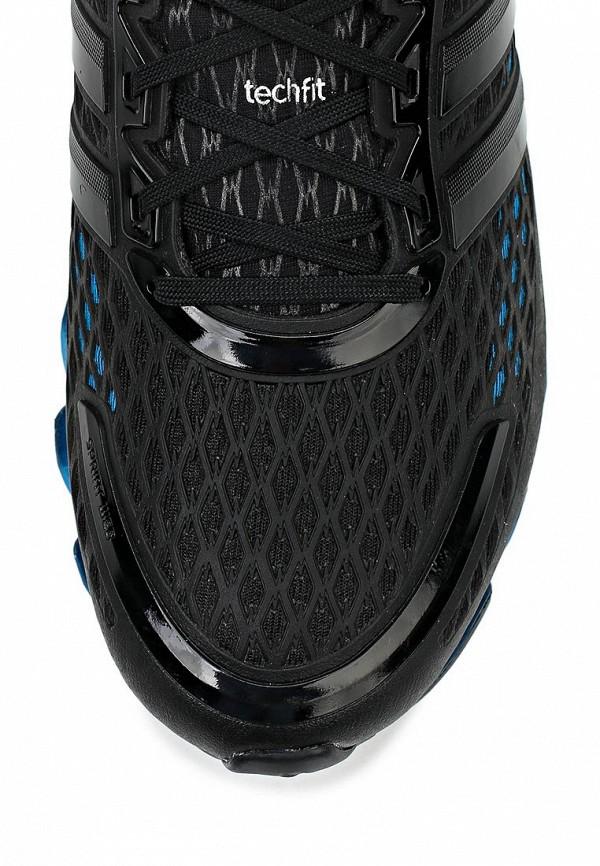 Мужские кроссовки Adidas Performance (Адидас Перфоманс) G97686: изображение 2