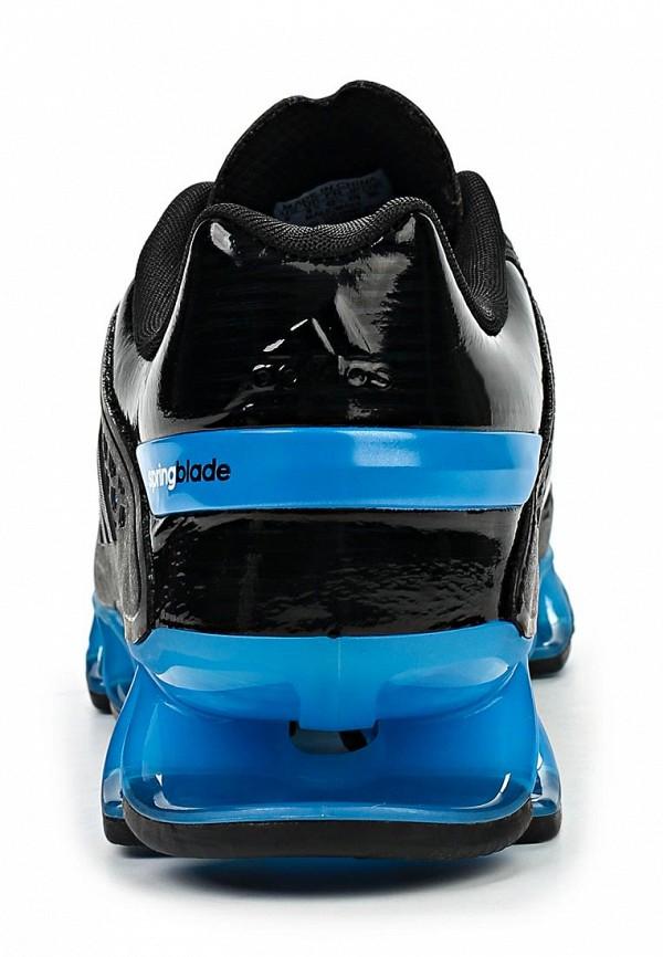 Мужские кроссовки Adidas Performance (Адидас Перфоманс) G97686: изображение 3