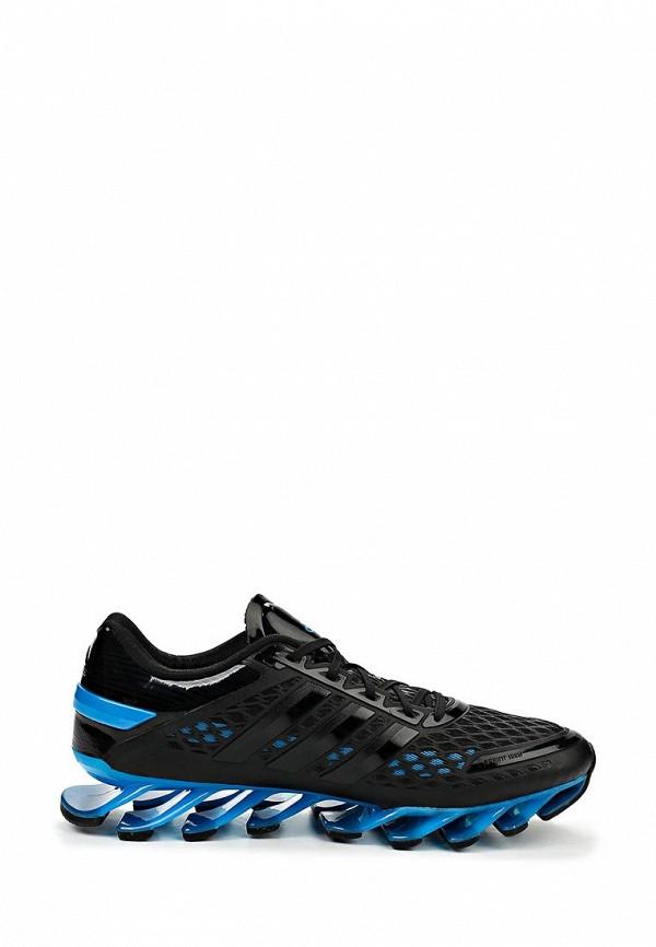 Мужские кроссовки Adidas Performance (Адидас Перфоманс) G97686: изображение 4