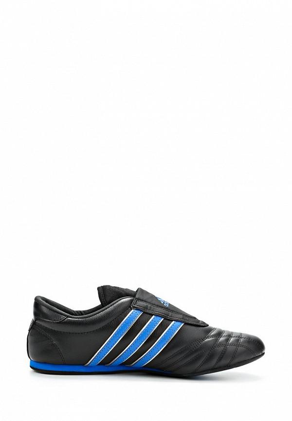 Мужские кроссовки Adidas Performance (Адидас Перфоманс) Q34027: изображение 3