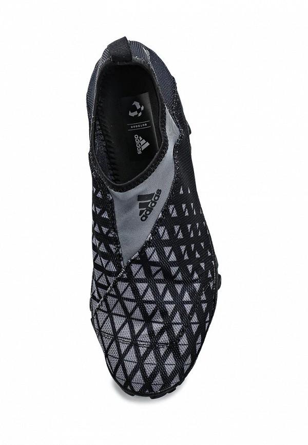Мужская акваобувь Adidas Performance (Адидас Перфоманс) B39895: изображение 4