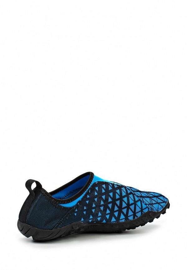 Мужская акваобувь Adidas Performance (Адидас Перфоманс) B39896: изображение 2
