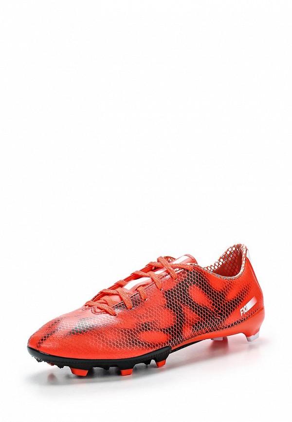 Мужская обувь Adidas Performance (Адидас Перфоманс) B34859: изображение 1