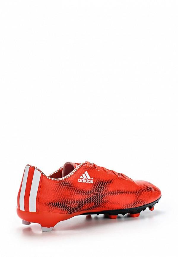 Мужская обувь Adidas Performance (Адидас Перфоманс) B34859: изображение 2