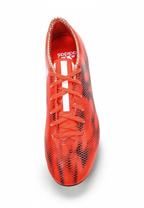 Мужская обувь Adidas Performance (Адидас Перфоманс) B34859: изображение 4
