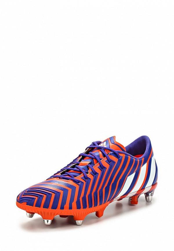 Мужская обувь Adidas Performance (Адидас Перфоманс) B35460: изображение 1