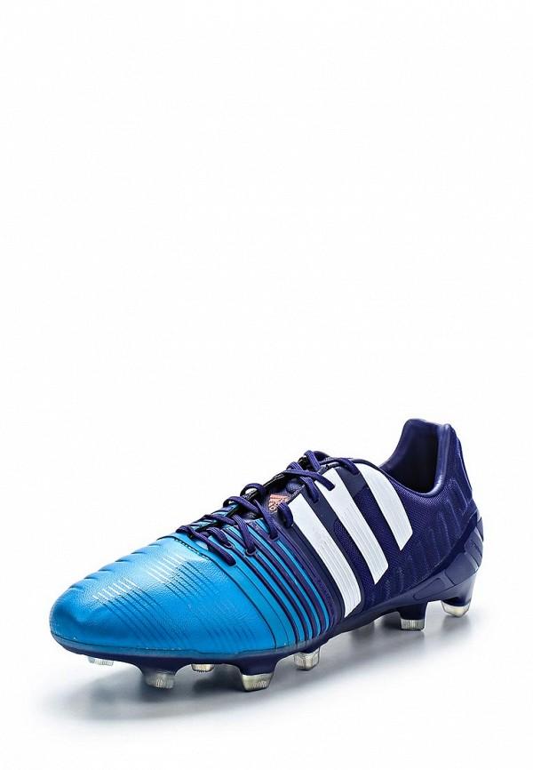 Мужская обувь Adidas Performance (Адидас Перфоманс) M19052: изображение 1
