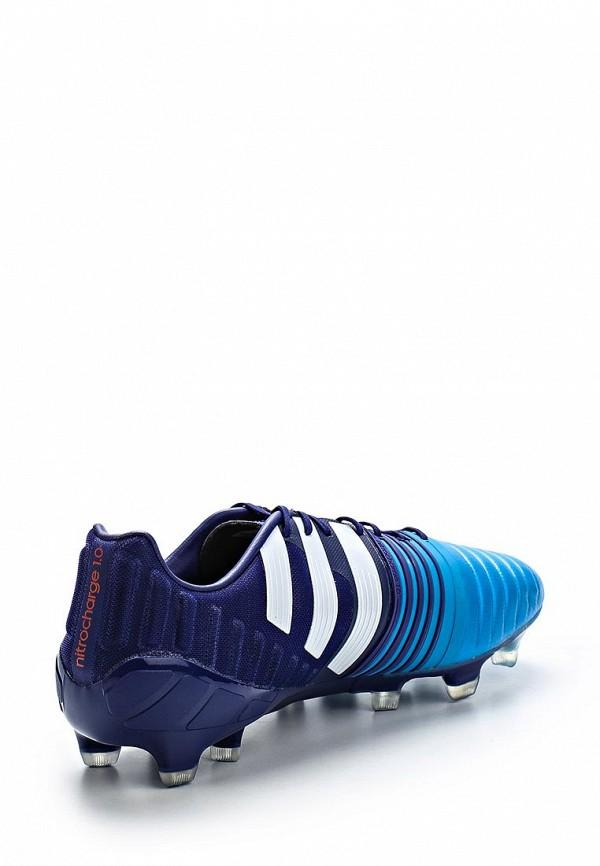 Мужская обувь Adidas Performance (Адидас Перфоманс) M19052: изображение 2