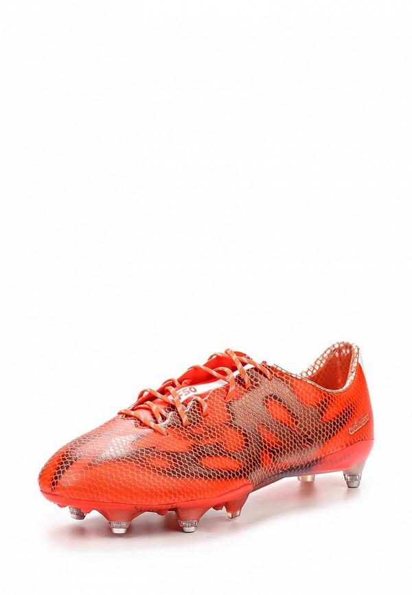 Мужская обувь Adidas Performance (Адидас Перфоманс) M29346: изображение 1